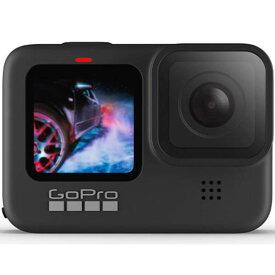 【あす楽関東_対応】【送料無料】【国内正規品】GoPro(ゴープロ)GoPro HERO9 BlackCHDHX-901-FW[4936080895983]