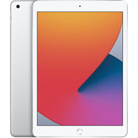 【あす楽関東_対応】 【国内正規品】APPLE(アップル)iPad 10.2インチ Wi-Fi 32GB MYLA2J/A シルバー第8世代 2020年秋モデル[4549995179460]