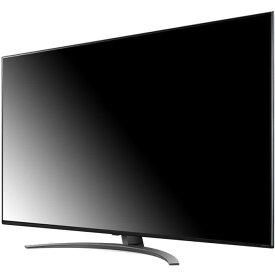 【あす楽関東_対応】LGエレクトロニクス(LG電子)55NANO91JNA55型地上・BS・110度CSデジタル 4Kチューナー内蔵 LED液晶テレビ[4989027016620]
