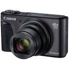 キヤノンPowerShot SX740 HS ブラック2030万画素 デジタルカメラ[PowerShotSX740HSブラック][4549292119008]【あす楽対応_関東】