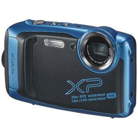 富士フィルム(FUJIFILM)FinePix XP140 スカイブルー1,635万画素デジタルカメラ【あす楽対応_関東】