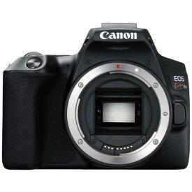 CANON(キヤノン)EOS Kiss X10 ボディ ブラック2410万画素 デジタル一眼カメラ【あす楽対応_関東】【送料無料】