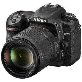 ニコンD7500 18-140 VR レンズキット2088万画素 デジタル一眼レフカメラ【あす楽対応_関東】【送料無料】