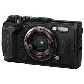 OLYMPUS(オリンパス)Tough TG-6 ブラック1200万画素 デジタルカメラ【あす楽対応_関東】【送料無料】