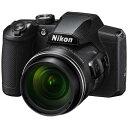 ニコンCOOLPIX B600 ブラック1602万画素 デジタルカメラ【あす楽対応_関東】【送料無料】