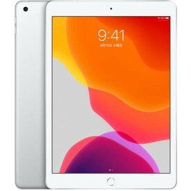 APPLEiPad 10.2インチ Wi-Fi 128GB MW782J/A シルバー【 安心の国内正規品!】iPad 10.2インチ 第7世代 Wi-Fi 128GB 2019年秋モデル【あす楽対応_関東】【国内正規品】