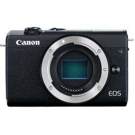 CANON(キヤノン)EOS M200 ボディ ブラック2410万画素 ミラーレスカメラ【あす楽対応_関東】【送料無料】