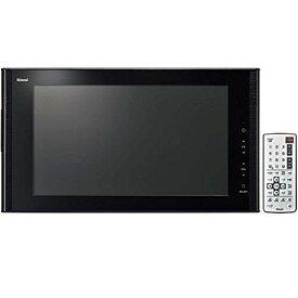 リンナイDS-1600HV B ブラック[4951309301267]16V型浴室テレビ (地上・BS・110度CS対応) 壁面設置型※本商品は取付工事が必要です。【あす楽対応_関東】【送料無料】