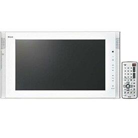 リンナイDS-1600HV W ホワイト[4951309301052]16V型浴室テレビ (地上・BS・110度CS対応) 壁面設置型※本商品は取付工事が必要です。【あす楽対応_関東】【送料無料】