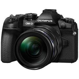 【あす楽関東_対応】OLYMPUS(オリンパス)OM-D E-M1 Mark II 12-40mm F2.8 PROキット2037万画素 デジタル一眼カメラ【送料無料】[4545350050863]