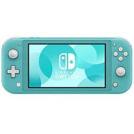 ニンテンドーNintendo Switch Lite ターコイズ HDH-S-BAZAA携帯専用 Nintendo Switch Lite 本体【あす楽対応_関東】【送料無料】