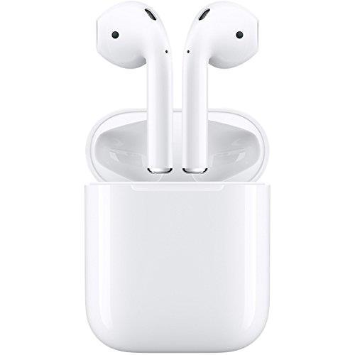 【あす楽対応_関東】【カード_OK】【送料500円】【国内正規品】APPLE(アップル)AirPods MMEF2J/A完全ワイヤレス Bluetoothイヤホン AirPods
