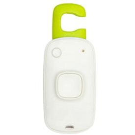 Foresight(フォーサイト)iPhone/Android用カメラリモコンSnap Remote/M335 LGRN(ライムグリーン)スナップ リモート(スタンド付カメラリモコン)【あす楽対応_関東】 【メール便250円_あす楽対象外_同梱1点まで】