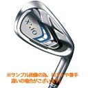 【配送無料!】ゴルフクラブ XXIO9 アイアンセット [新品 未使用]ゼクシオ ナイン アイアン 5本セット [MP900 フレックス:SR]