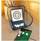 【あす楽関東_対応】ダイヤコーポレーション ゴルフ練習器具TR-407 ベタピンアプローチ[4901948012475]