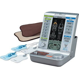 OMRON(オムロン)HV-F5200電気治療器(温熱サポーター付)[HVF5200] 4975479405075【あす楽対応_関東】【送料無料】