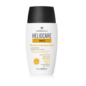 [Heliocare]ヘリオケア360【塗る日焼け止め】ミネラルトランス 正規品 紫外線対策 日焼け止め 健康 美容 UV