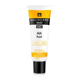 [Heliocare]ヘリオケア360°MD AK フルイド<SPF100+ PA++++>【塗る日焼け対策】 正規品 紫外線対策