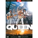 DVD QUEEN クイーン We Will Rock You クィーン XO-022 Killer Queen、We Are The Championsなど代表曲を含む全24曲を…