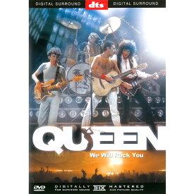 DVD QUEEN クイーン We Will Rock You クィーン XO-022 Killer Queen、We Are The Championsなど代表曲を含む全24曲を収録 ロックバンド フレディ・マーキュリー 音楽 ミュージック [メール便]