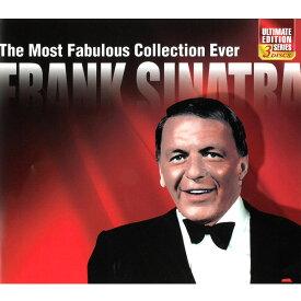 CD フランク・シナトラ スーパーベスト 3枚組 3ULT-105 FRANK SINATRA フランクシナトラ ベストアルバム 洋楽 海外 BGM ジャズ スイング バラード 歌 音楽 名曲 カラオケ [メール便]