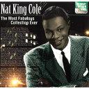 CD ナット・キング・コール スーパーベスト 3枚組 3ULT-106 全75曲収録 洋楽 Nat King Cole ナットキングコール イッ…