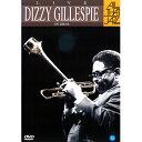 DVD DIZZY GILLESPIE ディジー・ガレスピー JAZZ Live DVD TOP-005 ライブ ラテンジャズ ALL THAT JAZZ Blues After D…