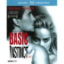 Blu-ray Disc 氷の微笑 CLBD-077 マイケル・ダグラス シャロン・ストーン 出演 BASIC INSTINCT 日本語字幕入り 1992年…