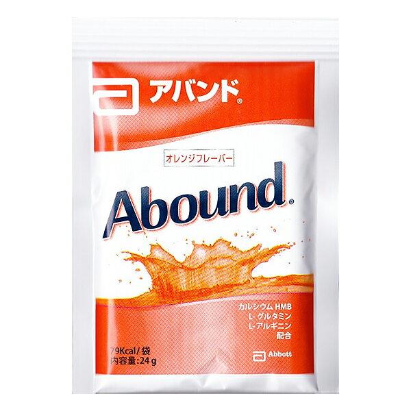 【ゆうパケット無料】 アバンド 14袋 アボット ジャパン