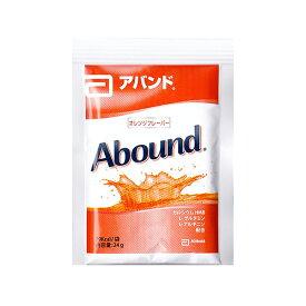 【ネコポス選択:送料無料】 アバンド 14袋 アボット ジャパン