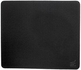 ARTISAN FXハヤテ乙 ニンジャブラック Lサイズ ゲーミングマウスパッドを越えたeスポーツパッド 選べるマルチ硬度 ゲーム シンプル ハード ソフト 滑り止め 巻きグセがつきにくい