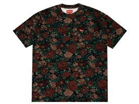 SUPREME シュプリーム 20AW 新品 フラワー Small Box Tee スモール ボックスロゴ 半袖Tシャツ 花柄 DIGI FLORAL