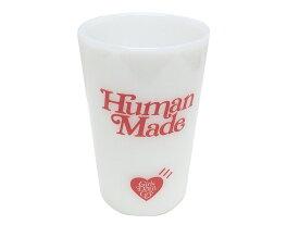HUMAN MADE ヒューマンメイド GIRLS DON'T CRY ガールズドントクライ 店舗限定 20AW 新品 白 タンブラー 食器 TUMBLER GDC WHITE NIGO ベルディ