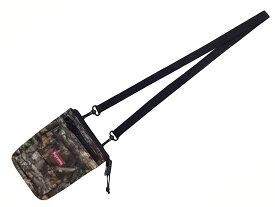 SUPREME シュプリーム 19AW 新品 迷彩 ショルダーバック Shoulder Bag Real Tree Camo リアルツリー カモ ポーチ 斜め掛け 送料無料