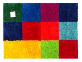 uniform experiment Gallery1950 ソフ ユニフォームエクスペリメント ギャラリー1950 コラボ 19SS 新品 COLOR CHART SMALL RUG MAT ラグマット カラーチャート UE