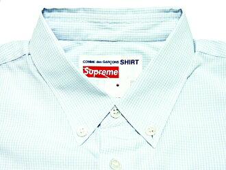 最高最高的商業銀行 des 住久保 ★ 2013年全新長袖襯衫衣袖 l/s 襯衫黑點橄欖迷彩