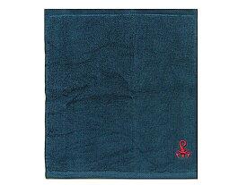SOPHNET ソフ ☆2014新品 ハンドタオル 紺 HAND TOWL