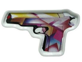 SUPREME シュプリーム 16AW 新品 Ceramic Mendini Gun Tray ピストル アッシュトレイ 灰皿 小物入れ アレッサンドロ・メンディーニ