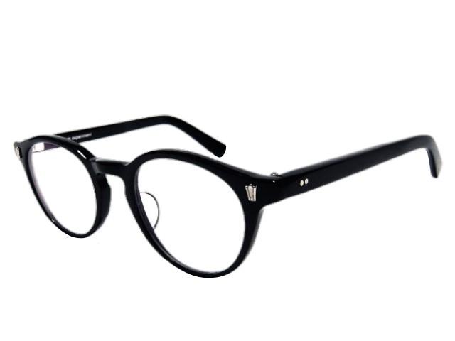 SOPHNET uniform experiment ソフ ユニフォームエクスペリメント 泰八郎謹製 別注☆2016SS新品 黒 GLASSES サングラス 眼鏡 黒クリアー BLACK