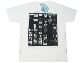 HYSTERIC GLAMOUR ヒステリックグラマー gimme five 18AW 新品 白 CUTS プリントTシャツ WHITE ホワイト Gimme 5