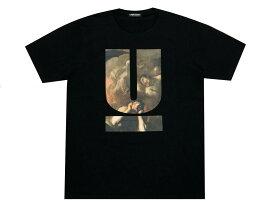 UNDERCOVER アンダーカバー 名古屋限定 19SS 新品 黒 U DREAM TEE Uロゴ プリントTシャツ BLACK