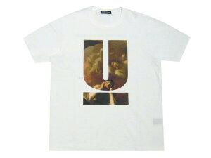 UNDERCOVER アンダーカバー 名古屋限定  19SS 新品 白  U DREAM TEE Uロゴ プリントTシャツ WHITE