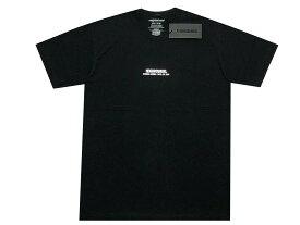 NEIGHBORHOOD ネイバーフッド スーベニア 店舗限定 19SS 新品 黒 CI . 1994 / C-TEE . SS 半袖 プリント Tシャツ BLACK/SILVER