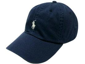 Ron Herman ロンハーマン ラルフローレン 店舗限定 コラボ 10周年記念 新品 19AW ネイビー POLO RALPH LAUREN CAP キャップ 刺繍 NAVY 6-Panel CAP