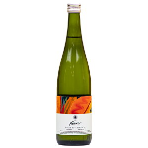 御歳暮 小左衛門 × 丹波ワイン FUSION Creamy 720ml 日本酒