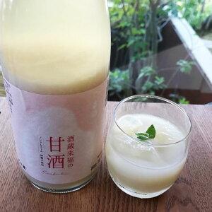 来福甘酒 無添加 (要冷蔵) 茨城県 来福酒造 720ml お酒