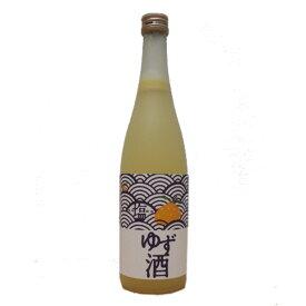 滋賀県 北島酒造 北島【きたじま】 塩ゆず 720ml 【日本酒】 お酒