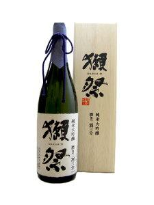 獺祭 だっさい 日本酒 純米大吟醸 磨き二割三分 木箱...
