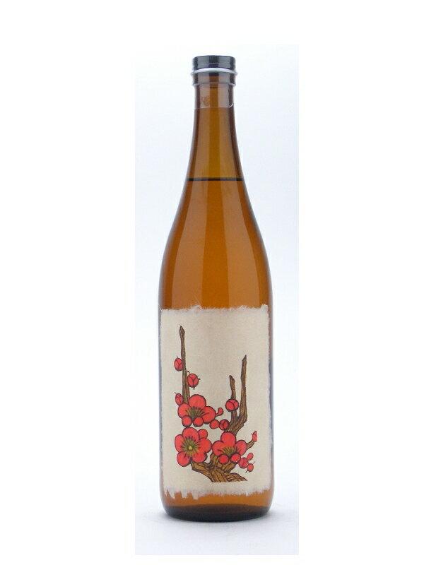 お中元 ギフト 奈良県 八木酒造 花札梅酒【はなふだうめしゅ】 720ml