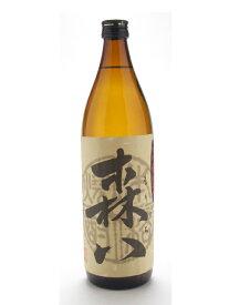 鹿児島県 太久保酒造 森八【もりはち】 芋焼酎 900ml お酒